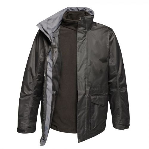 Regatta Benson III 3 in 1 Jacket Mens